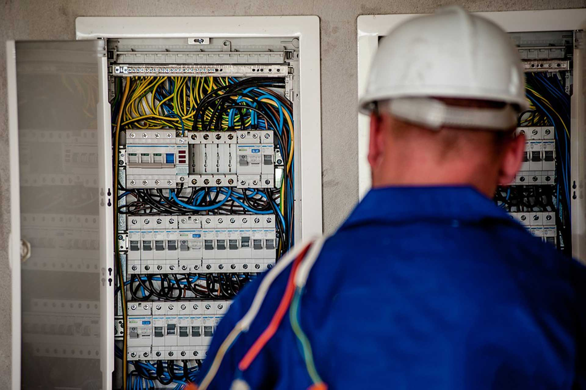 Electrical Installation and Maintenance