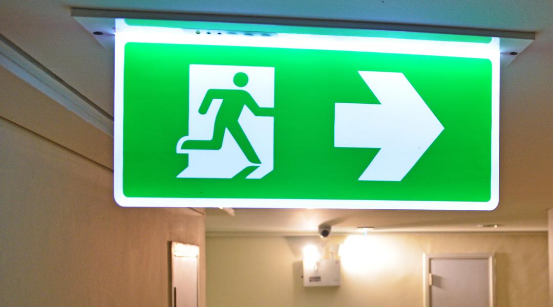 Safety Lights Regulations